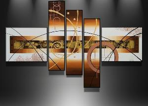 Tableau design Golden Circles