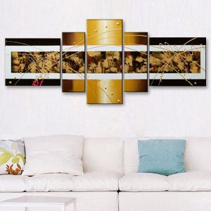 Tableaux design Goldness Best