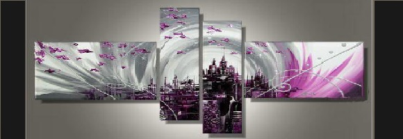 1000 images about triptyque on pinterest design toile - Toile triptyque design ...