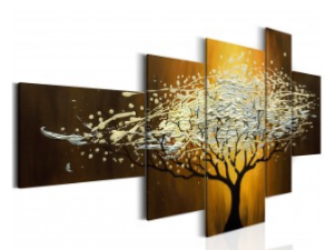 Tableau Design Dream Tree